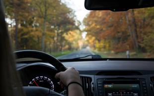 Razlaga sanj: Voziti avto je znamenje nadzora v življenju!