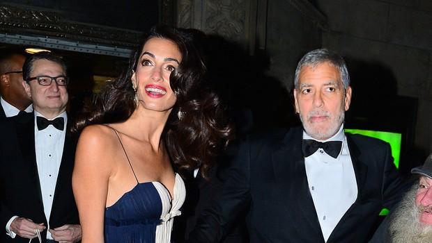Poglejte, kako se je George Clooney pomladil! (foto: Profimedia)