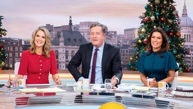 """Britanski TV-voditelj z vsemi topovi nad Meghan Markle: """"Mislil sem, da sva prijatelja. Motil sem se."""" (foto: Profimedia)"""