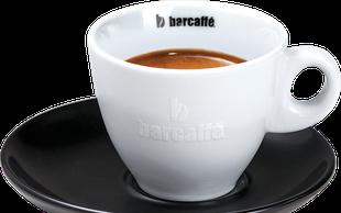 Barcaffe v Milanu nagrajen z odličji