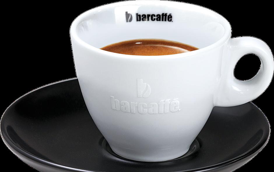 Barcaffe v Milanu nagrajen z odličji (foto: Barcaffe Press)