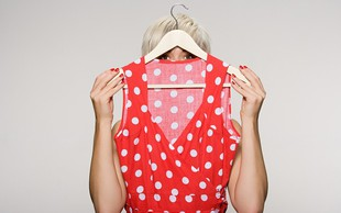 Razlaga sanj: Obleka kaže podobo, s kakršno bi se radi predstavili svetu!