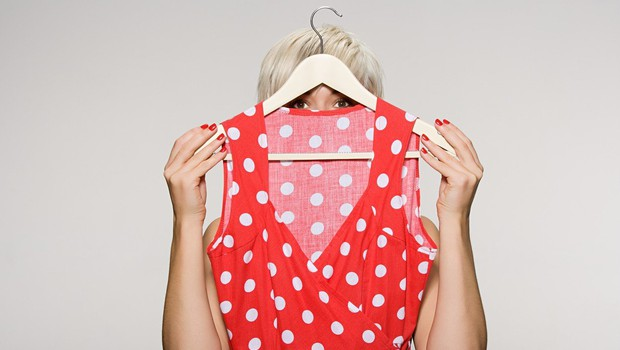 Razlaga sanj: Obleka kaže podobo, s kakršno bi se radi predstavili svetu! (foto: profimedia)