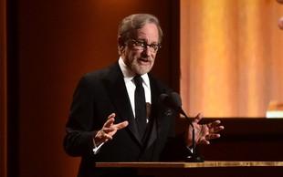 """Steven Spielberg: """"Schindlerjev seznam je danes pomembnejši kot pred 25 leti!"""""""