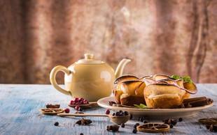 Kje so gozdni sadeži v sadnih čajih, ki naj bi bili iz gozdnih sadežev?