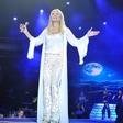 Z nocojšnjim koncertom v dvorani Tivoli bo Helena Blagne zaokrožila 30 let  svoje kariere