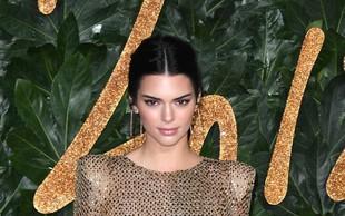 Kendall Jenner odkrito o tem, zakaj njeno ljubezensko življenje ostaja samo njeno