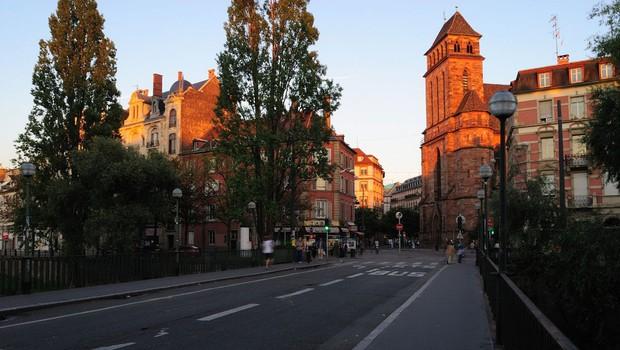 Iščejo strelca, ki je v Strasbourgu ubil 3 ljudi (foto: Profimedia)