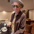 Keith Richards 'v glavnem' prenehal piti
