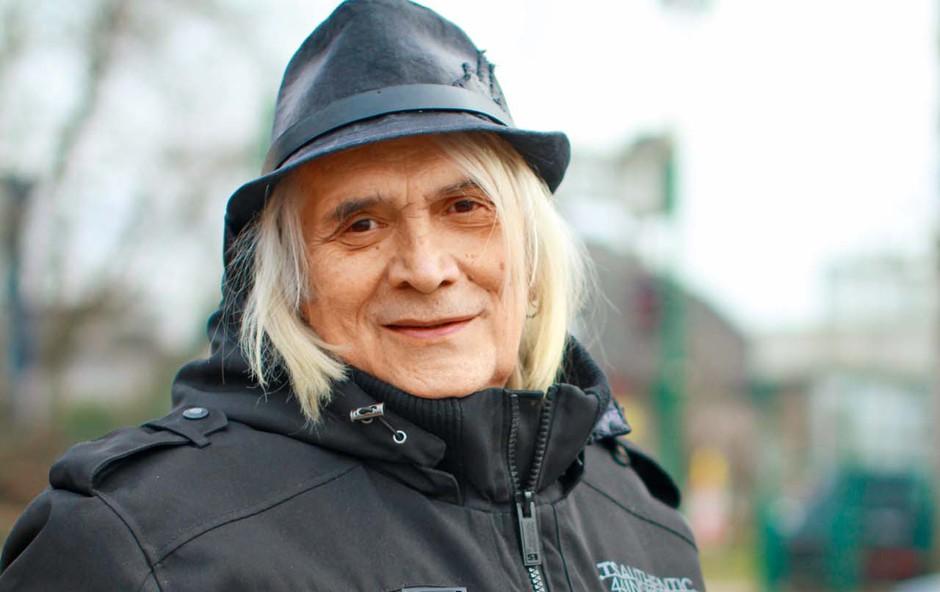 Riblja Čorba je praznovala 40 let obstoja (foto: GORAN ANTLEY)