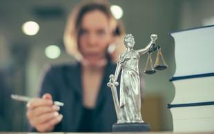 Danes je dan brezplačne pravne pomoči za vsakogar