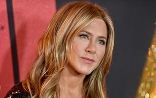 Jennifer Aniston končno razkrila, zakaj ne želi imeti otrok