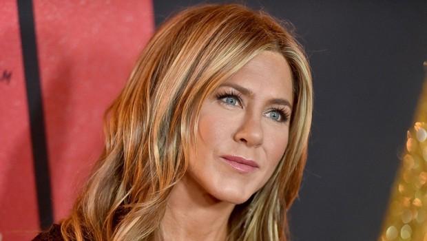 Jennifer Aniston praznuje 50 let: Življenje se pri teh letih ne ustavi! (foto: Profimedia)