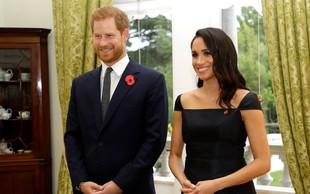 Zakaj princ Harry in Meghan Markle božičnega jutra ne bosta preživela skupaj?