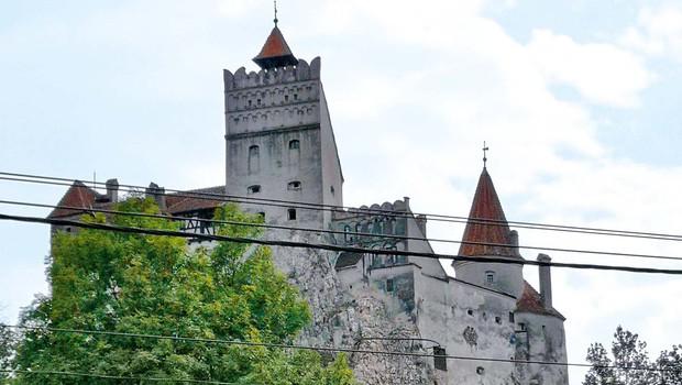 Mitja Rot navdušen nad Moldavijo (foto: osebni arhiv)
