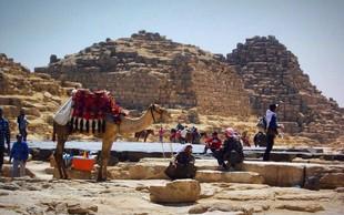 V Egiptu odkrili zasebno grobnico staro 4400 let