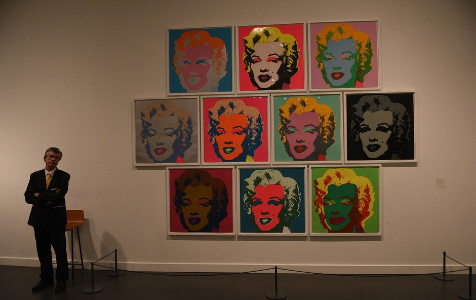 V nemškem muzeju na ogled manj znani predmeti Marilyn Monroe (foto: Profimedia)