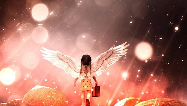Tedenski navdih angelov:  Preteklost bo te dni še intenzivneje trkala na naša vrata (foto: Profimedia)