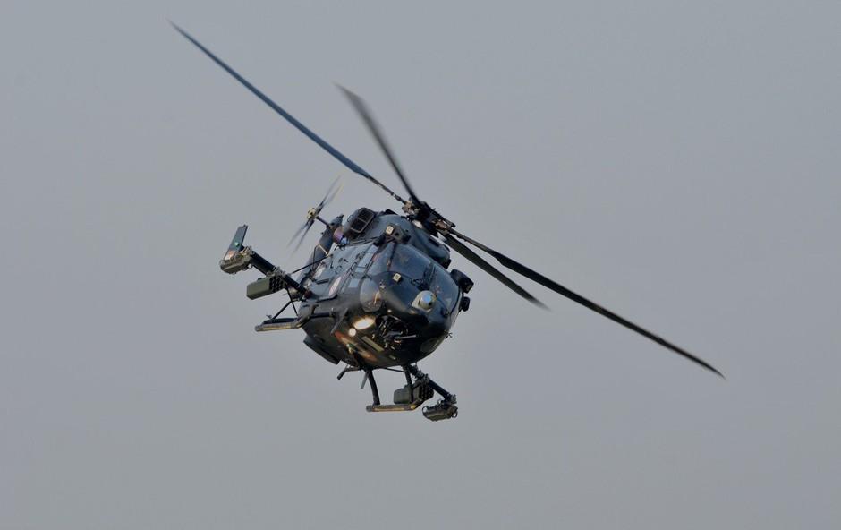 Na Portugalskem v helikopterski nesreči štirje mrtvi (foto: Profimedia)