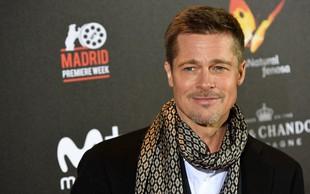 Brad Pitt: Lepotec, ki danes praznuje 55. rojstni dan