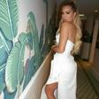 Khloe Kardashian trdi, da se počuti zdravo in močno