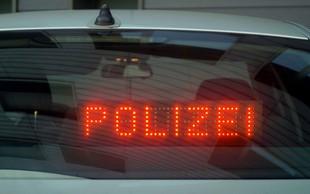 V nesreči šolskega avtobusa v Nemčiji ena smrtna žrtev, več ranjenih