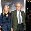Ko je Laurie Murray imela že 34 let, je spoznala svojega očeta, igralca Clinta Eastwooda