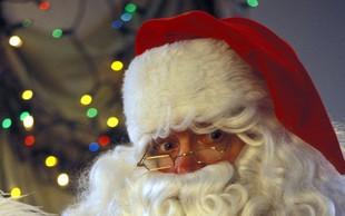 Božička, kot ga poznamo danes, je sredi 19. stoletja ustvaril Thomas Nast!