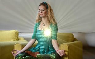 Danes ob 23:23 nastopi zimski solsticij! Vas zanima kje ga bo pričakala Anna Paynich (Kmetija)?