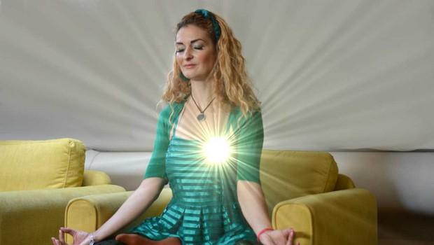 Danes ob 23:23 nastopi zimski solsticij! Vas zanima kje ga bo pričakala Anna Paynich (Kmetija)? (foto: Aleš Rod)