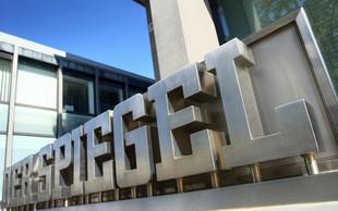 Der Spiegel zaradi škandala z lažnivim novinarjem suspendiral 2 urednika