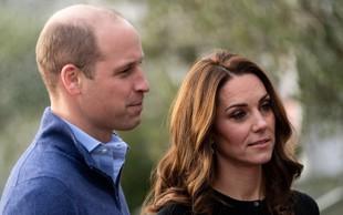Kate Middleton odslej božičnih praznikov nič več ne bo praznovala s svojimi starši