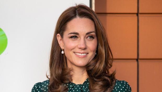 8 prehranskih pravil, ki jim zvesto sledi Kate Middleton (foto: Profimedia)