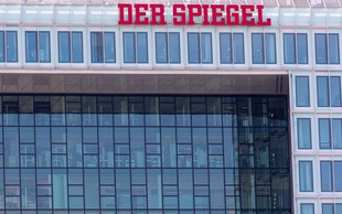 Spiegel napovedal ovadbo proti lažnivemu novinarju