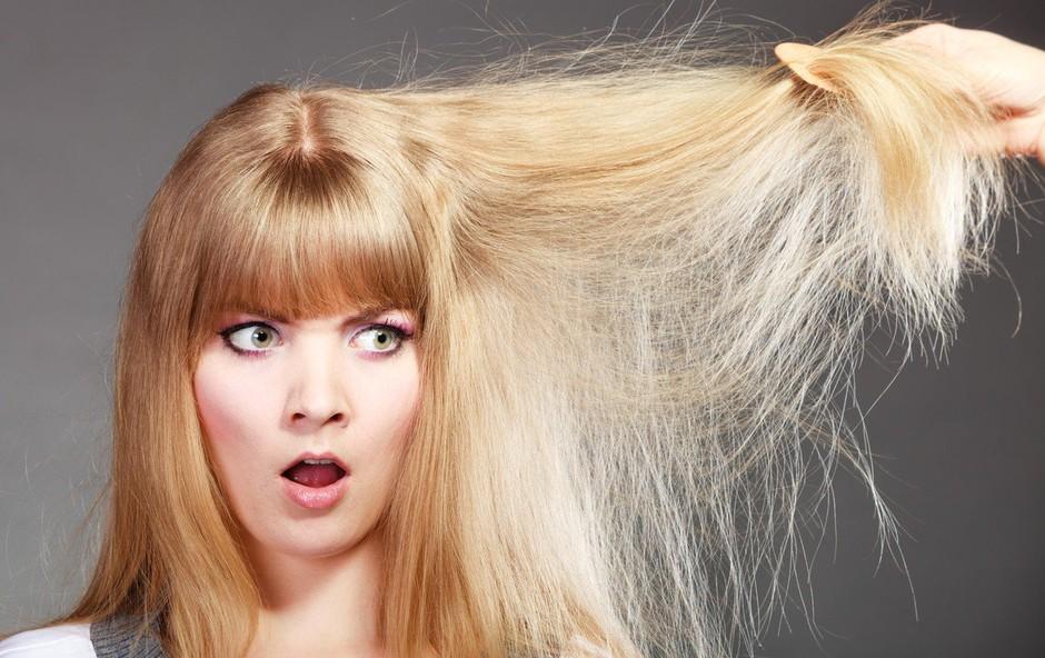 Nemčija: Ženska prijavila policiji frizerko zaradi slabe frizure! (foto: profimedia)