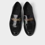 Moški čevlji Zara, 69, 95 EUR (foto: PR)