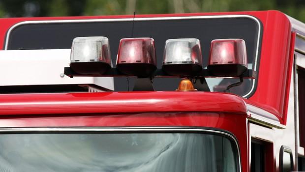 Litijski gasilci bodo v četrtek pričeli s stavko (foto: Profimedia)