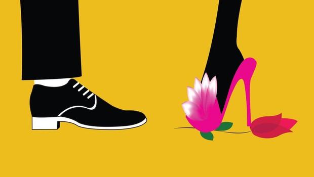 Kako bodo vaši čevlji dalj časa videti kot novi? (foto: Profimedia)