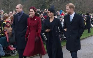 Nadškof iz Velike Britanije o tem, kaj pomeni biti član kraljeve družine