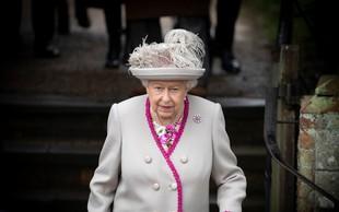 Predsednik Pahor se bo naslednji teden v Londonu srečal z britansko kraljico Elizabeto II.
