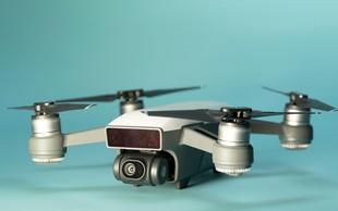 Silvestrovanje na newyorškem Times Squaru bo policija nadzorovala tudi z dronom