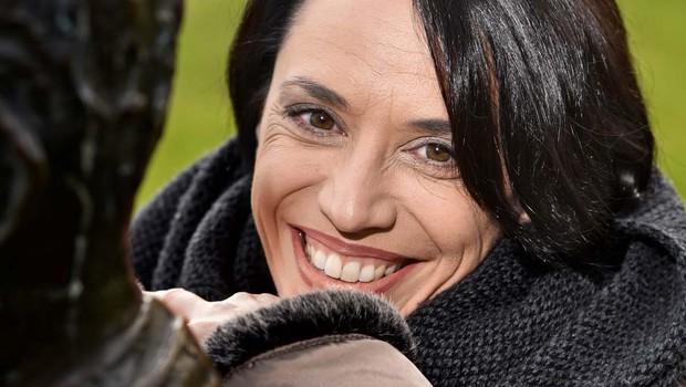 Anja Bukovec želi svobodno naprej (foto: Igor Zaplatil)