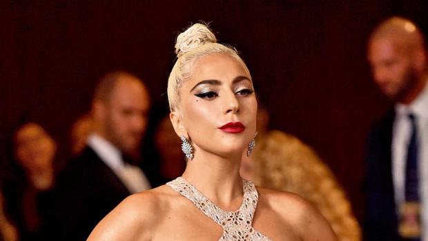 Lady GaGa nima časa za poroko (foto: Profimedia)