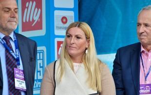 Janica Kostelić je povila sinčka!