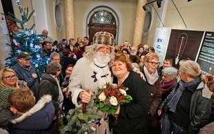 70 let Dedka Mraza