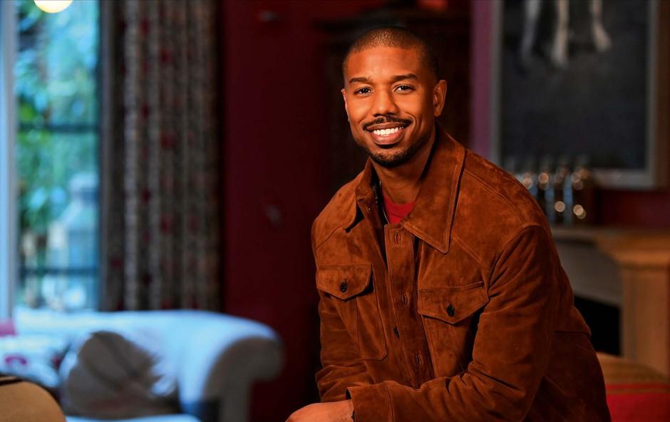 Michael Bakari Jordan širi hollywoodske percepcije (foto: Profimedia)