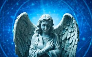 Tedenski navdih angelov: Čaka nas teden premnogih spoznanj