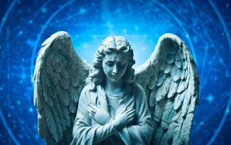 Tedenski navdih angelov: Čaka nas ogromno spoznanj in novega, vnovičnega učenja (foto: Profimedia)
