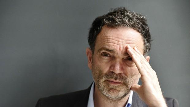 Francoski pisatelj o tem, da naj bi bile ženske po 50 letu prestare za ljubezen! (foto: profimedia)