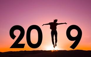 Zakaj optimistično v leto 2019?